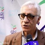 صحبت های مسعود رایگان در مراسم یادبود نیما طباطبایی