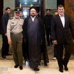 تجدید میثاق فرمانده کل ارتش با آرمان های امام