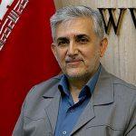 مهدی اسماعیلی عضو کمیسیون آموزش، تحقیقات و فناوری مجلس شد