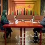 حضور نماینده میانه در برنامه سلام صبح بخیر شبکه سه سیما