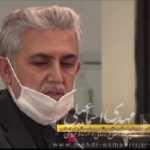 نطق اسماعیلی نماینده میانه در مجمع نمایندگان استان آذربایجان شرقی