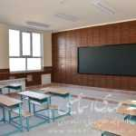 معاون وزیر و رئیس سازمان نوسازی، توسعه و تجهیز مدارس کشور در شهرستان میانه حضور خواهد یافت