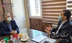 تخصیص ۳۰ میلیارد ریال اعتبار برای تامین آب شرب روستاهای عشایر نشین میانه