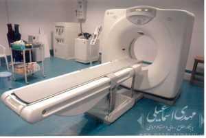 اخذ موافقت با تهیه یک دستگاه سی تی اسکن به بیمارستان خاتم الانبیاء شهرستان میانه
